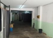Excelente garaje en renta en girona