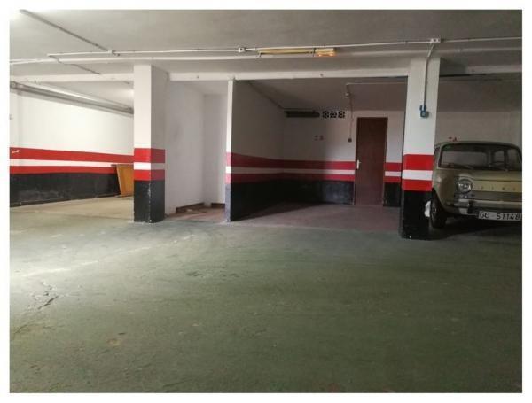 Excelente Garaje en Renta en Las Palmas
