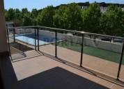 Alquiler semanal apartamento con piscina