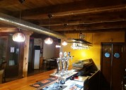 alquilo bar restaurante