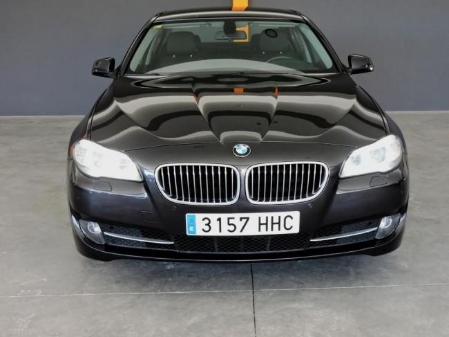 VENDO BMW 520 184 cv, Jaén