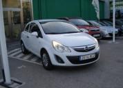 Opel - corsa expression 1. 3 ecoflex 3p, 75 cv con garantÍa