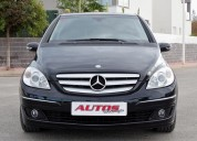 Mercedes-benz b-180 autos