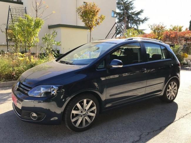 Excelente Volkswagen Golf Plus Sport 2.0 TDI 140 CV DSG, Madrid