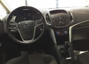 Opel zafira tourer 7 plazas 2.0 cdti 130 cv diesel