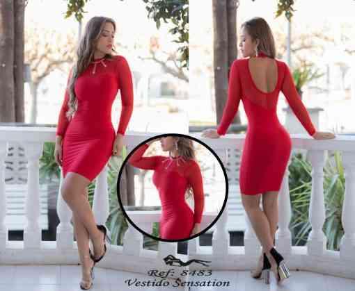 Vestidos para Mujeres como Tu!!