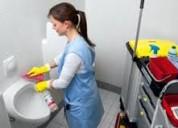 Se busca personal de limpieza para oficinas, escuelas, institutos..