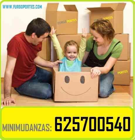 [95€] villaverde 910(533)583 mudanzas autorizados-