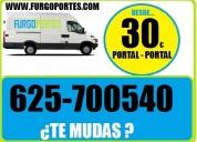 Portes ((en.madrid)):910:419123.tan solo 30€