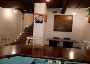 Traspaso bar restaurante 200m² en dos plantas zona