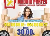 Busco mudanzas madrid>9*136-89819portes economicos