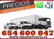 Traslados espaÑa-boadilla del monte 91(;)3689819