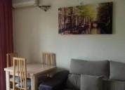 Alquilo piso 2 dormitorios en aguadulce playa almeria