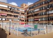 Apartamento 1 dormitorio con piscina amueblado torrevieja