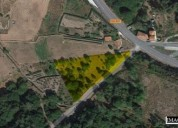 Ourense cerca de celanova finca rustica se vende ourense