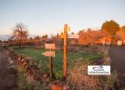 Terreno en asentamiento agricola en puntagorda