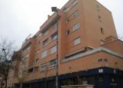 Piso En Alquiler En Campo De Las Naciones corralejos Madrid Madrid Madrid 2 dormitorios