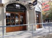 Trapaso joyeria licencia compra venta de oro 8 000 barcelona