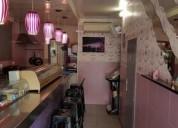 Gran ocasion bar cafeteria en traspaso barcelona