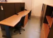 Alquiler de espacio coworking studio madrid