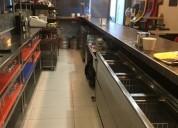 Alquiler cafe bar lalin en lalín