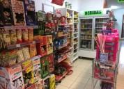 Traspaso tienda de alimentacion irun