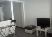 Alquilo habitacion doble en piso recien reformado barcelona