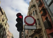 Alquiler parking en clot mercado barcelona