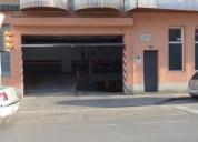 parking en alquiler semi centro blanes
