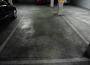 Alquiler de plaza de garaje en edificio privado situado en murcia