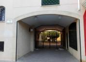 Plaza de garaje en ciudad jardin badajoz