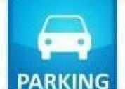 Plaza de garaje alquiler se alquila parking xativa en xàtiva
