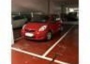 Plaza de garaje alquiler plaza de parking doble castelldefels
