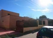 Eurofomento vendo casa en palomeque de yuncos
