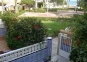 Casa en costacabana almeria