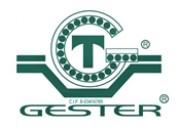 Gestión de termoplásticos s.l. - gester
