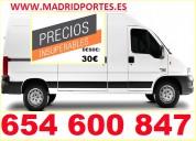 Portes-mudanzas madrid 913x689819 vaciado de pisos