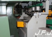 Enlazadora automatica omec 750 ocasion