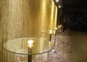 En fiestas privadas barcelona calidad y servicio