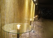 Locales en barcelona para fiestas privadas