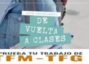 Cuentas con tfmtfg.es en esta vuelta a clases