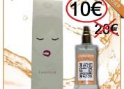 Venta perfumes marca blanca equivalente 10€ 100