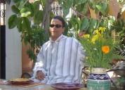 Experto en dialectologia marroqui mparte clases de dariya y arabe clasico fusha en madrid
