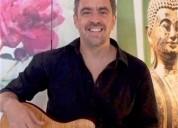 Clases particulares profesor de guitarra moderna de la universidad alfonso x en madrid