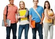 Clases de refuerzo escolar en fors nt pozuelo de alarcon informate en madrid