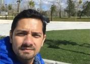 Profesor de ingles con titulacion tefl disponible en málaga