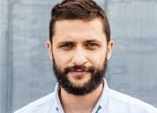 Profesor bilinguee con experiencia y excelentes resultados zona centro en madrid