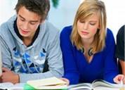 centro de estudios imparte clases de apoyo alumnos universitarios en madrid