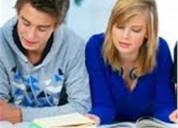 centro de estudios imparte clases de apoyo universitarios grado fisica en madrid