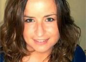 Profesora bilinguee con filologia inglesa y anos de experiencia en málaga